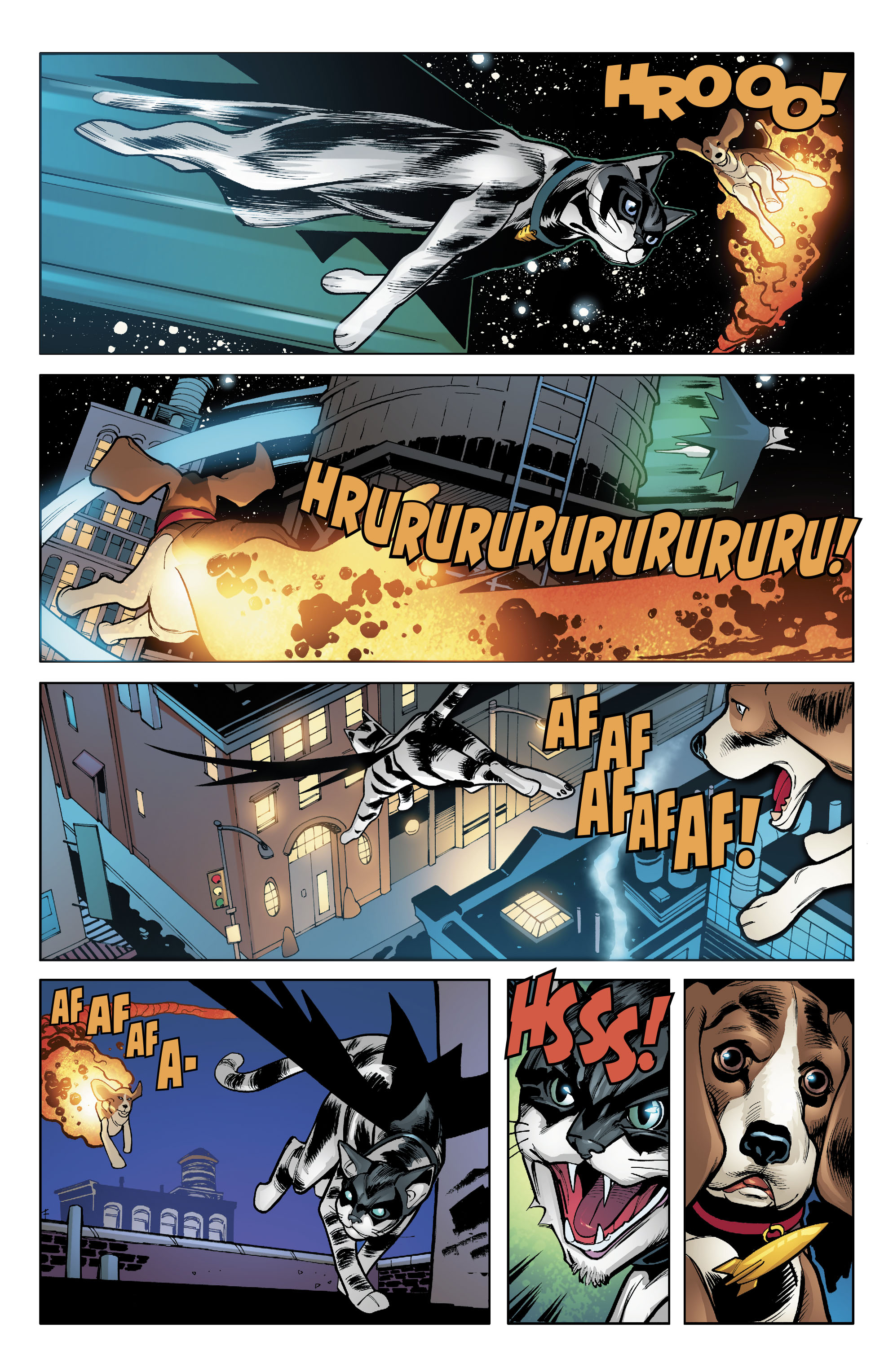 Read online Astro City comic -  Issue #44 - 11