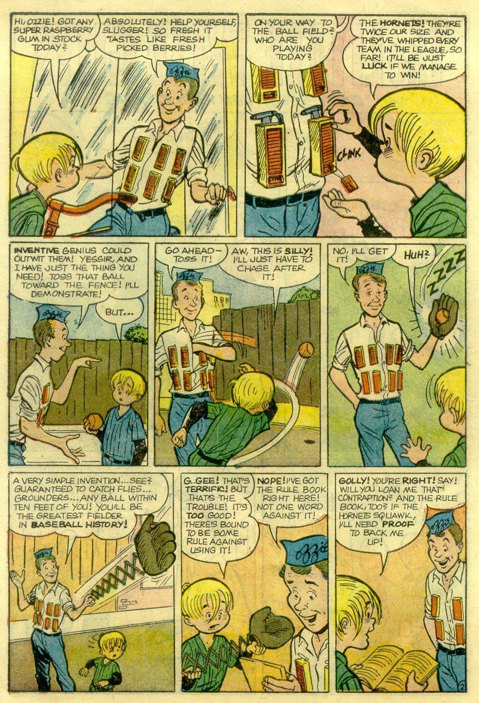 Daredevil (1941) #134 #134 - English 10