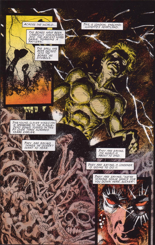 Read online Druid comic -  Issue #4 - 13