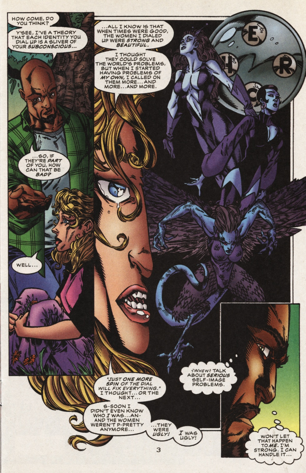 Superboy & The Ravers issue 15 - Page 4