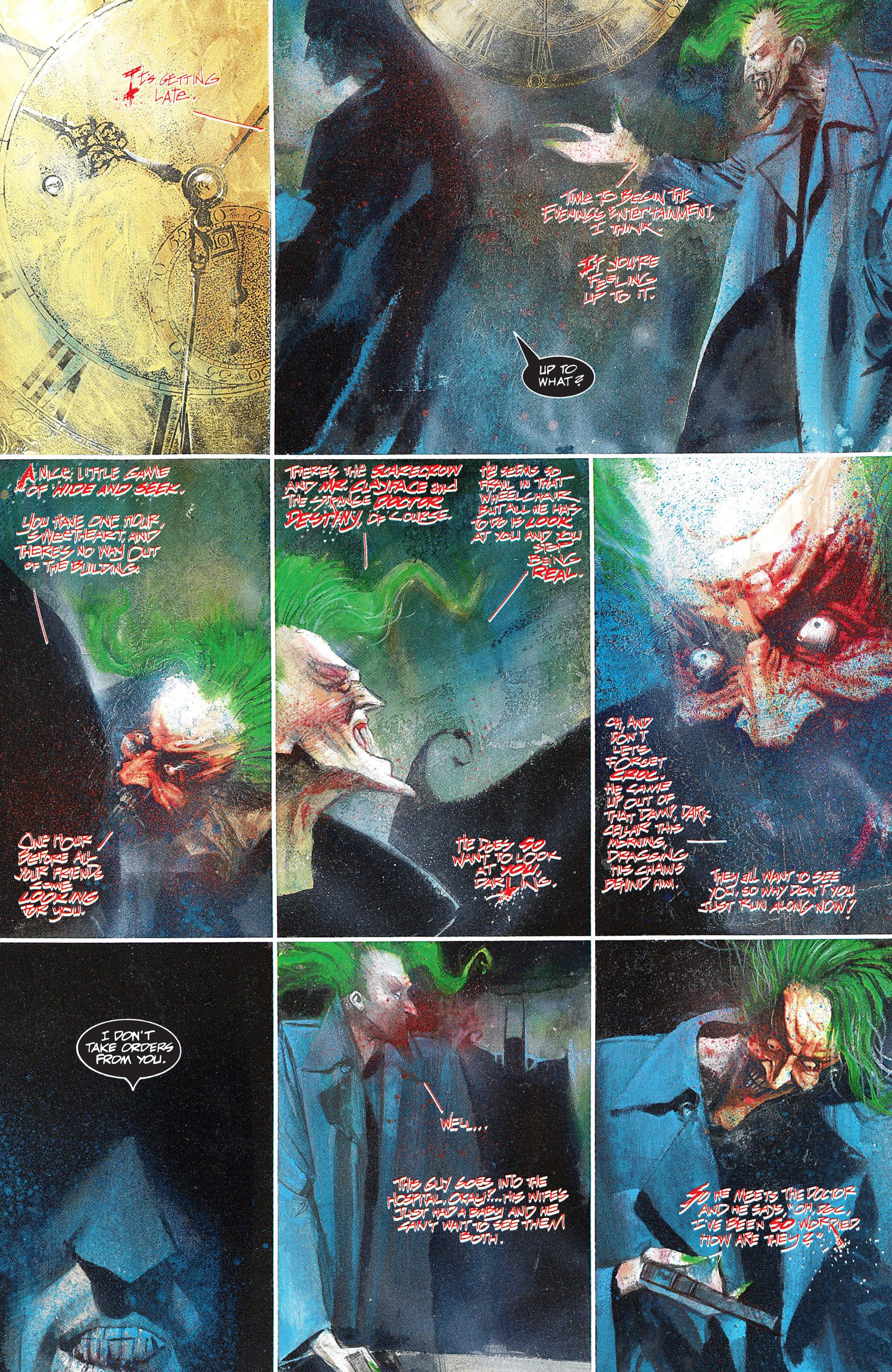 Read online Arkham Asylum comic -  Issue #Arkham Asylum Full - 46