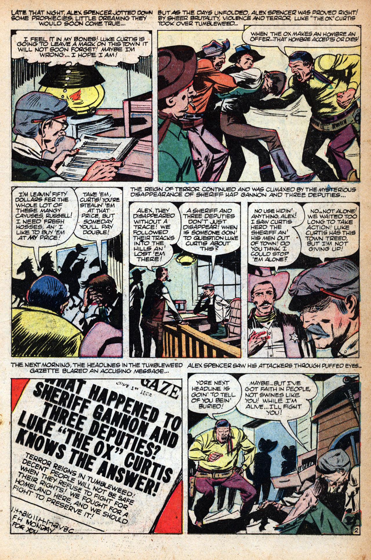 Read online Two-Gun Kid comic -  Issue #18 - 11
