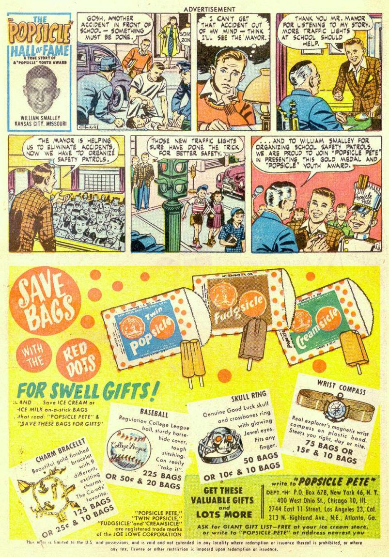 Read online Sensation (Mystery) Comics comic -  Issue #98 - 33