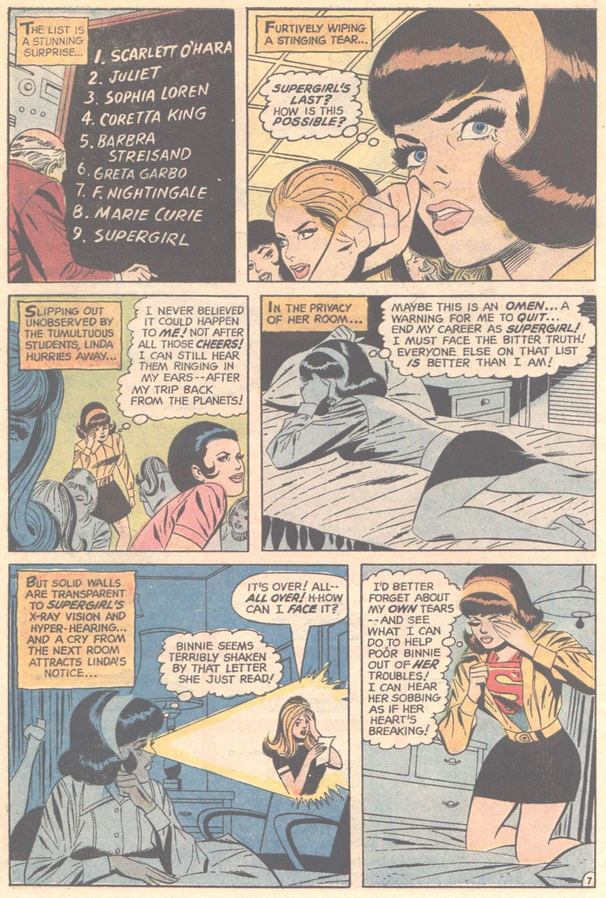 Read online Adventure Comics (1938) comic -  Issue #395 - 10