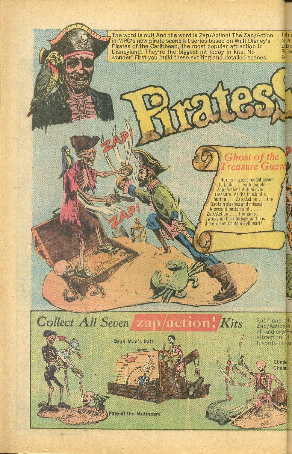 Read online Shazam! (1973) comic -  Issue #8 - 14