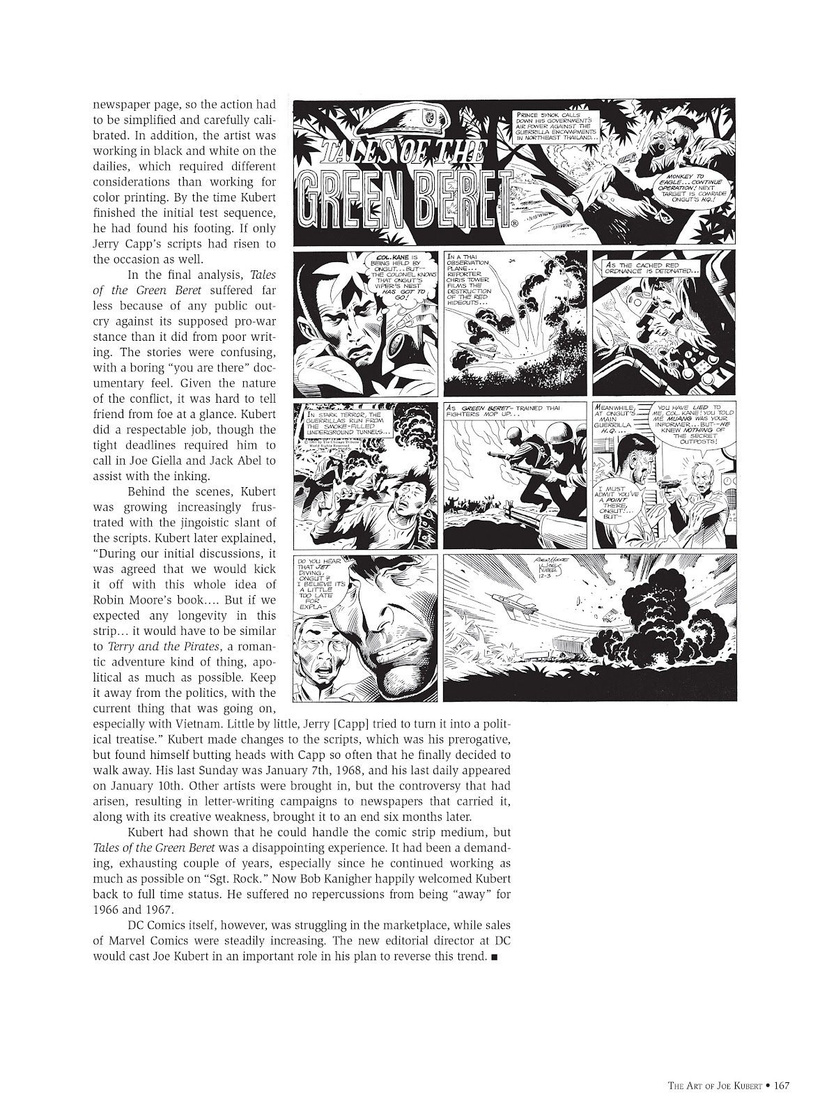 Read online The Art of Joe Kubert comic -  Issue # TPB (Part 2) - 67
