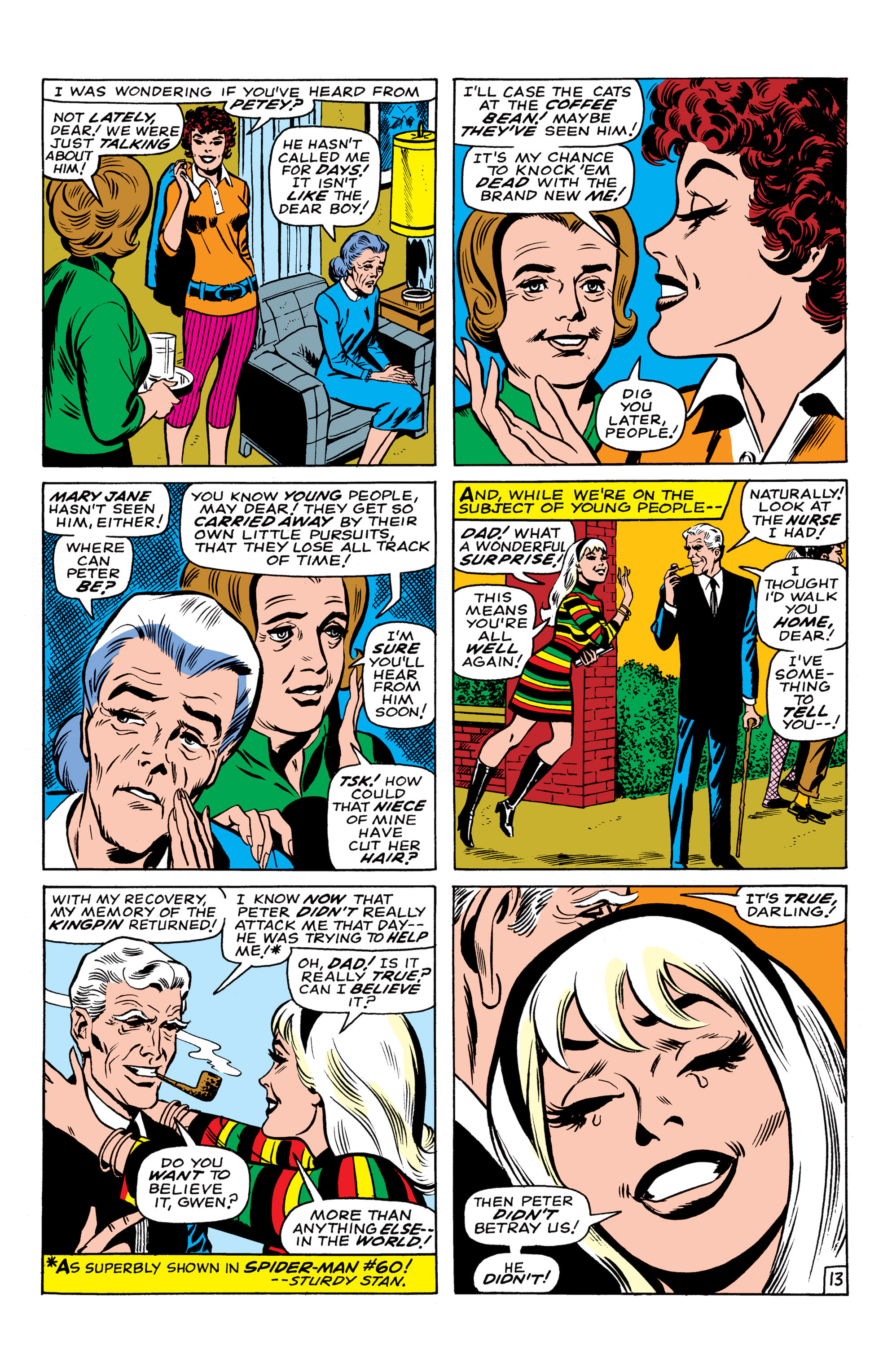 The Amazing Spider-Man (1963) 64 Page 13