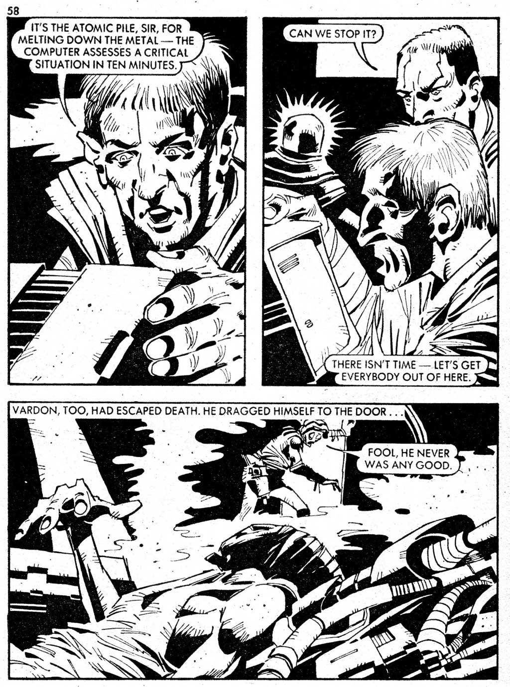 Starblazer issue 71 - Page 58