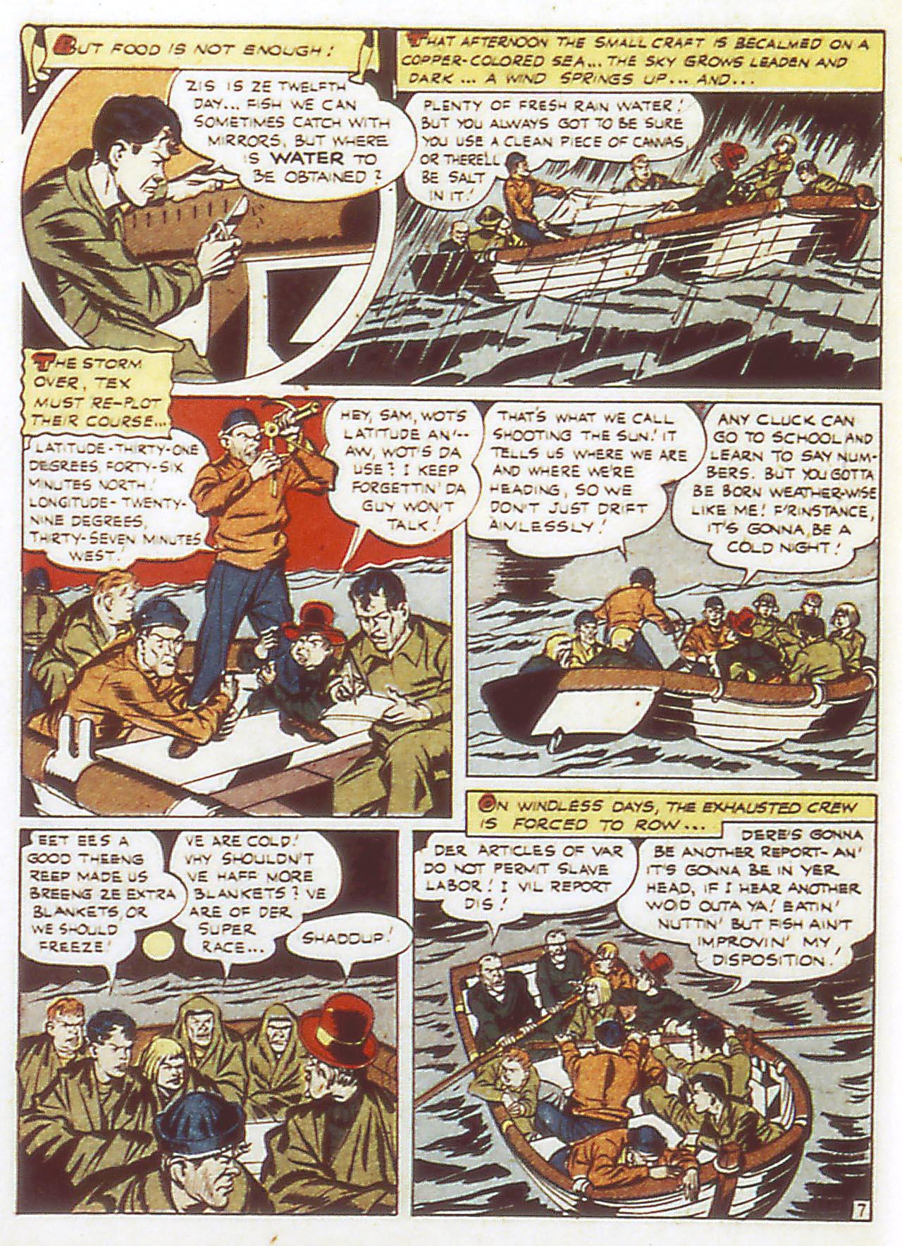 Detective Comics (1937) 86 Page 51