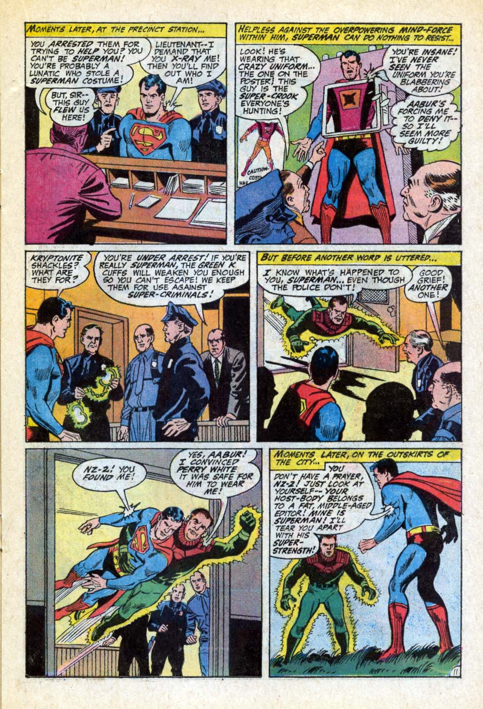 Read online Action Comics (1938) comic -  Issue #384 - 15