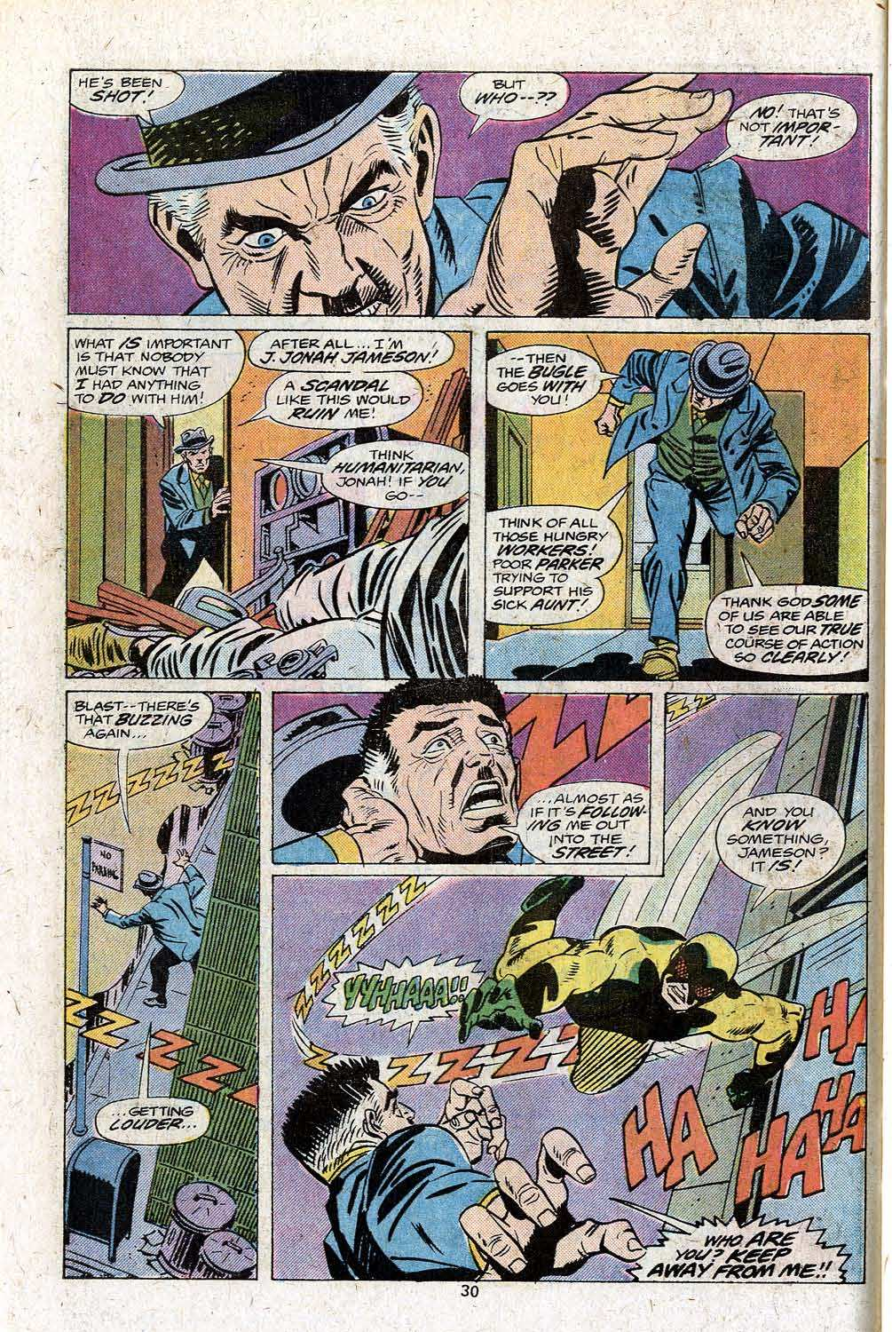 The Amazing Spider-Man (1963) _Annual_10 Page 31
