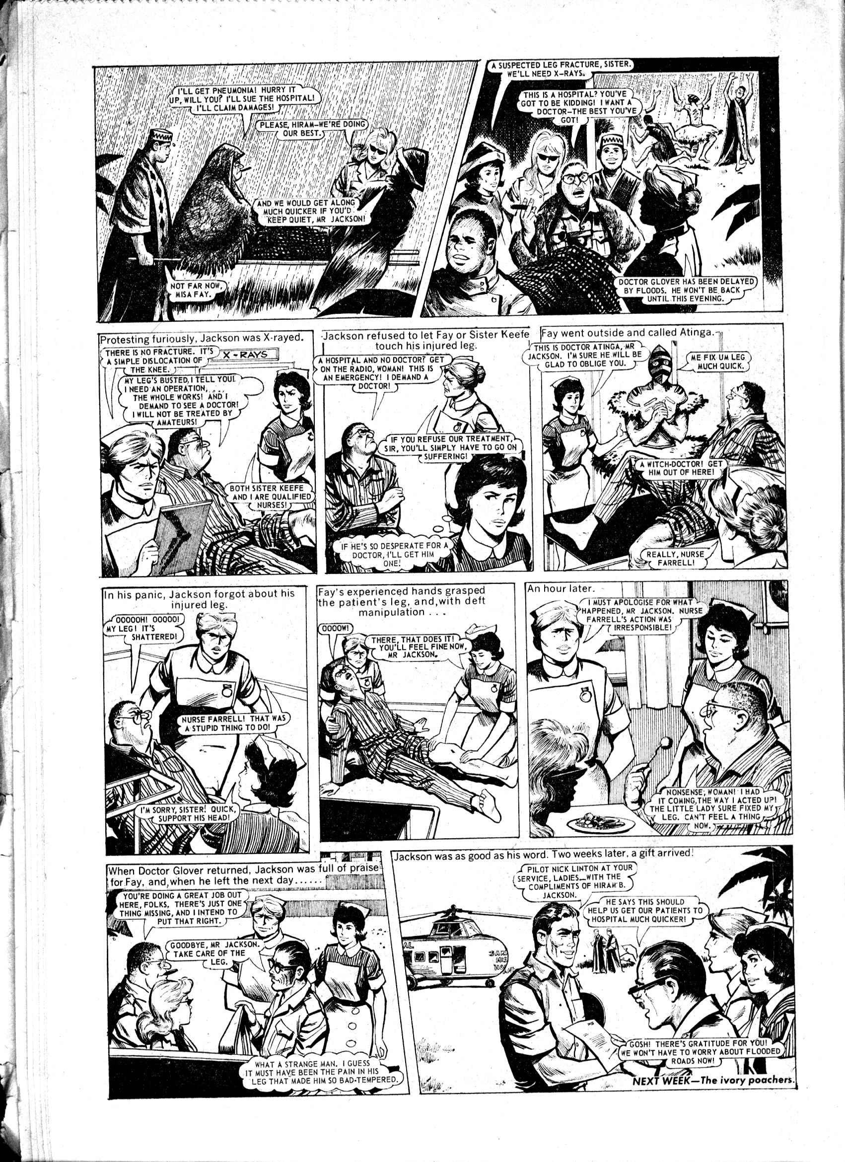 Read online Judy comic -  Issue #395 - 28