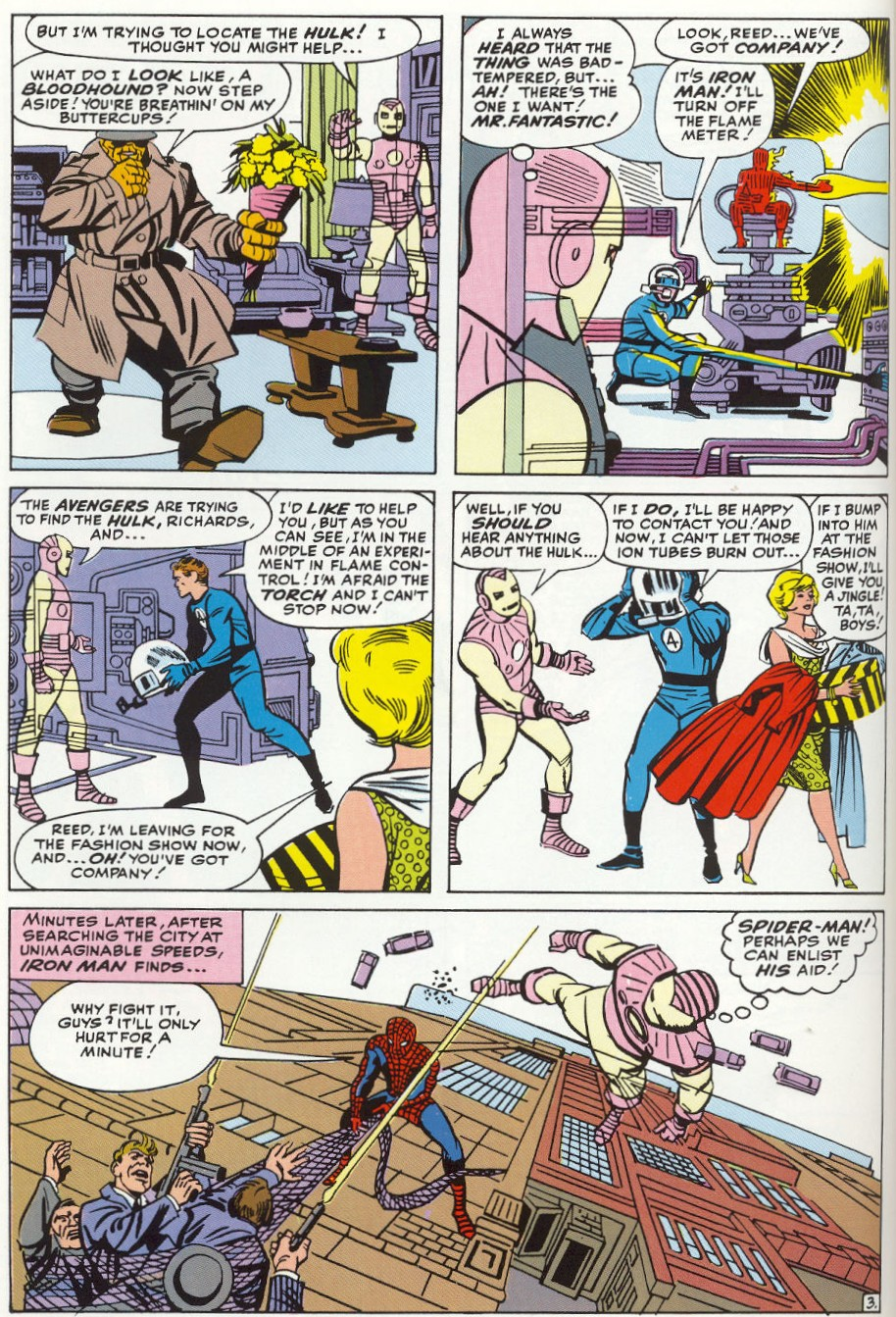 The Avengers (1963) 3 Page 3