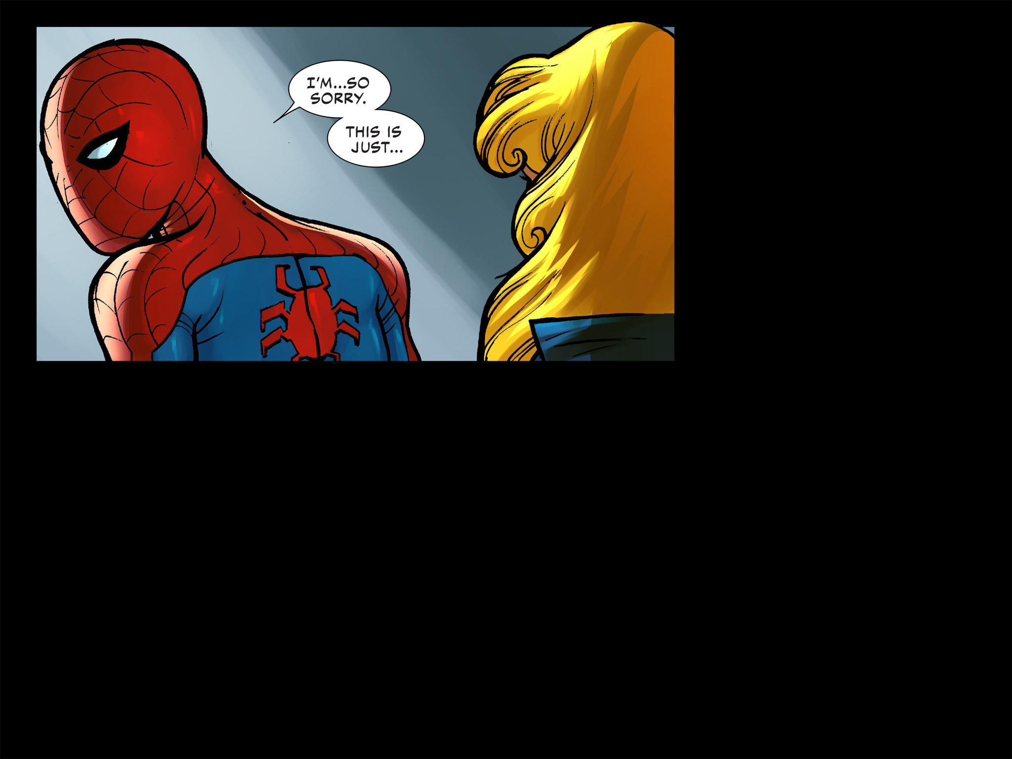Read online Amazing Spider-Man: Who Am I? comic -  Issue # Full (Part 1) - 66