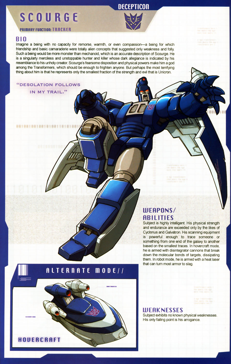 Read online Transformers: More than Meets the Eye comic -  Issue #5 - 51