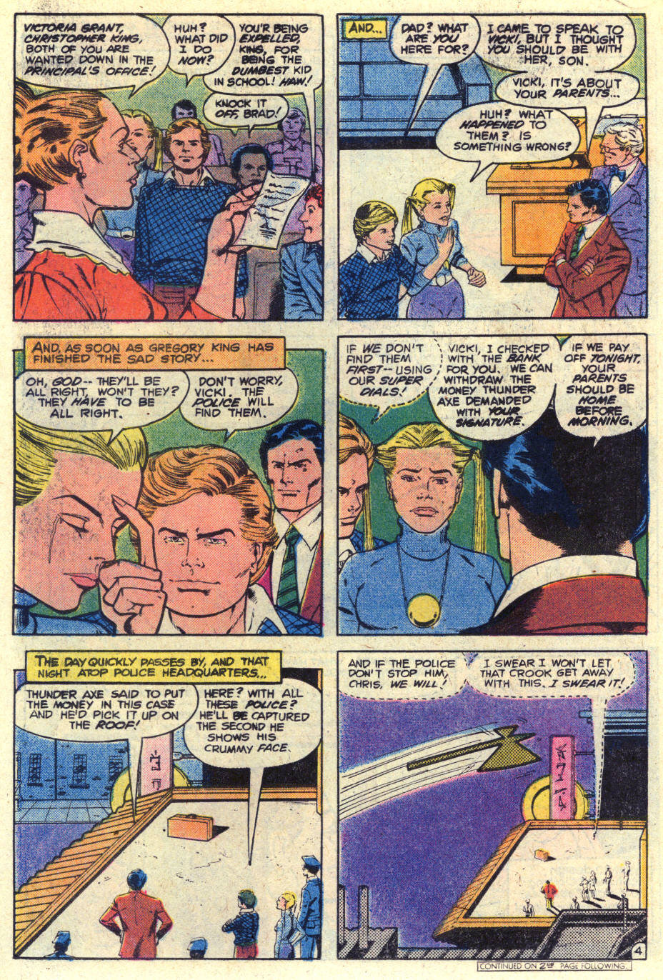 Read online Adventure Comics (1938) comic -  Issue #480 - 14