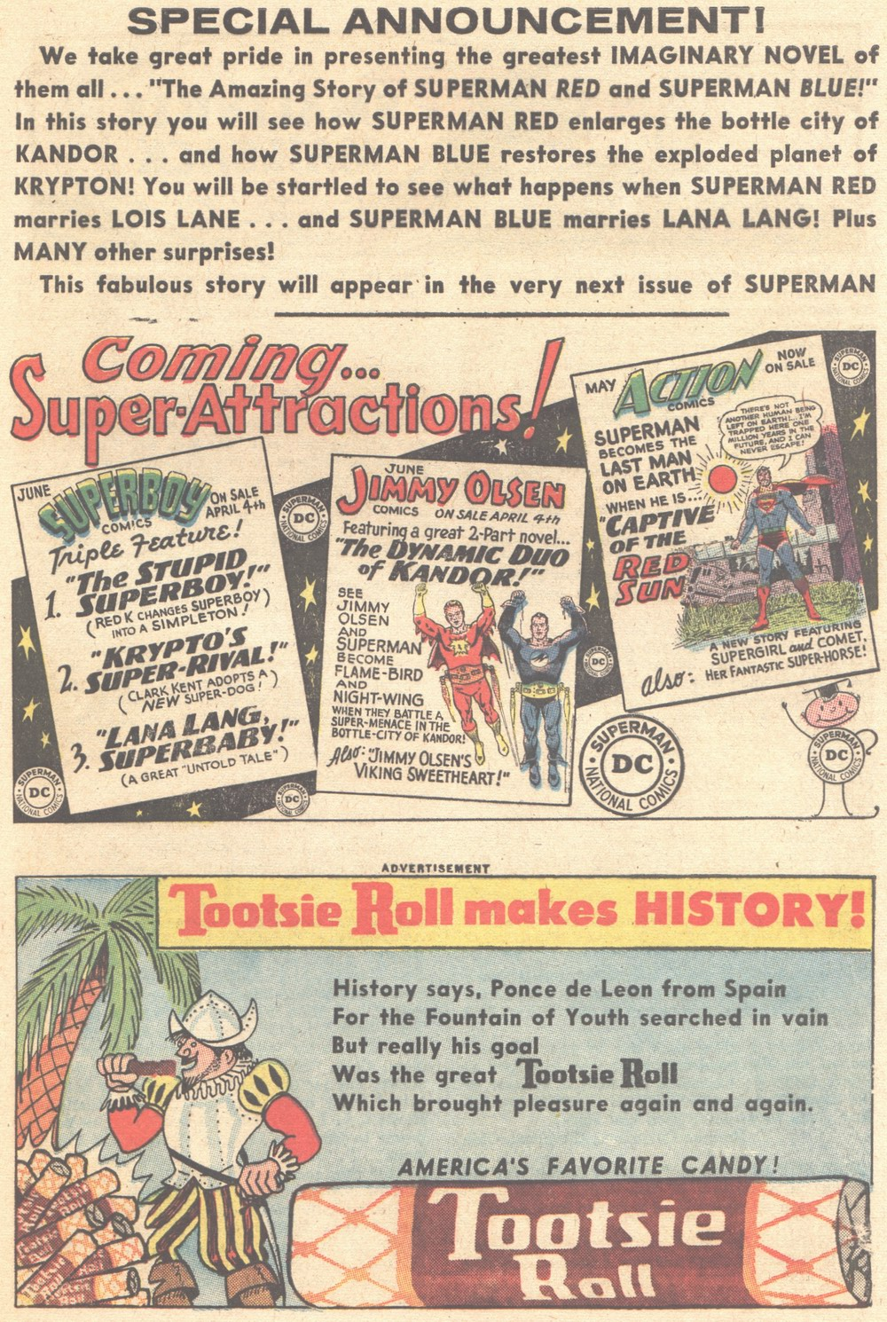 Read online Adventure Comics (1938) comic -  Issue #308 - 16