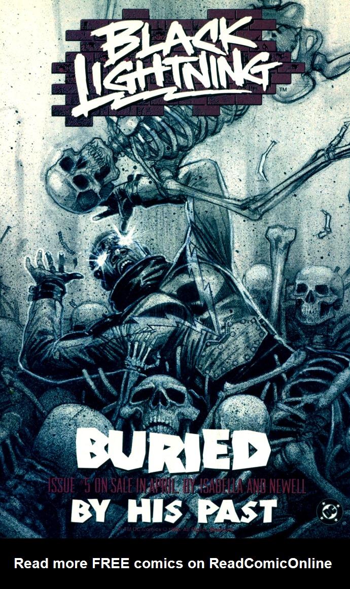 Read online Gunfire comic -  Issue #12 - 34