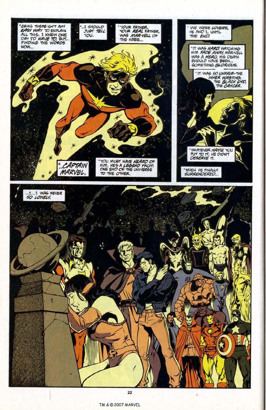 Silver Surfer (1987) _Annual 6 #6 - English 24