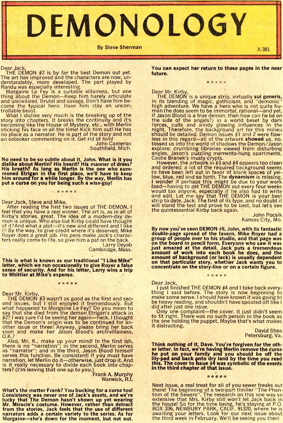 The Demon (1972) 8 Page 24