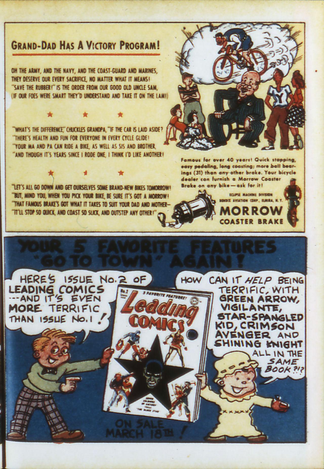 Read online Adventure Comics (1938) comic -  Issue #74 - 56