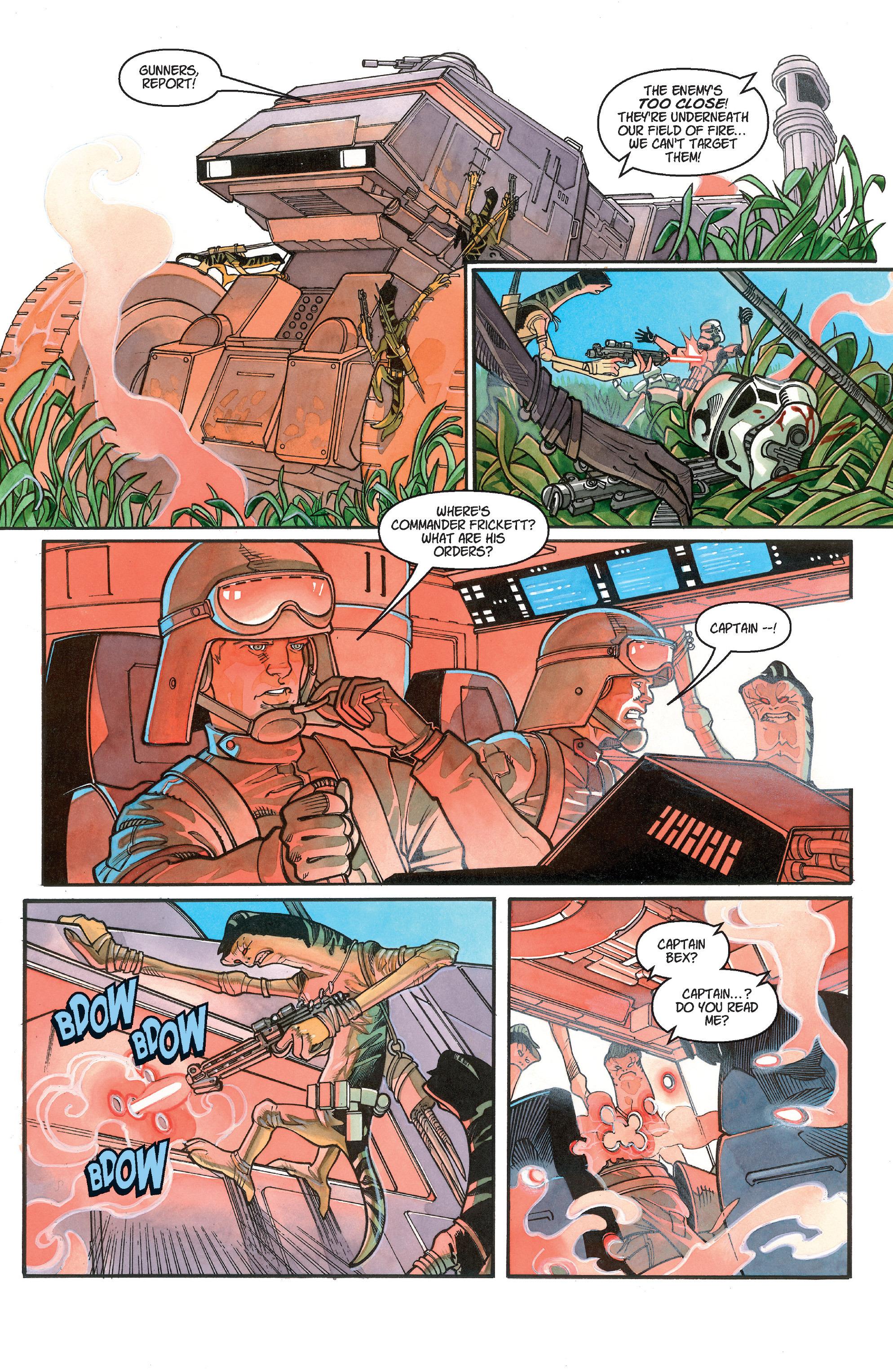 Read online Star Wars Omnibus comic -  Issue # Vol. 22 - 163