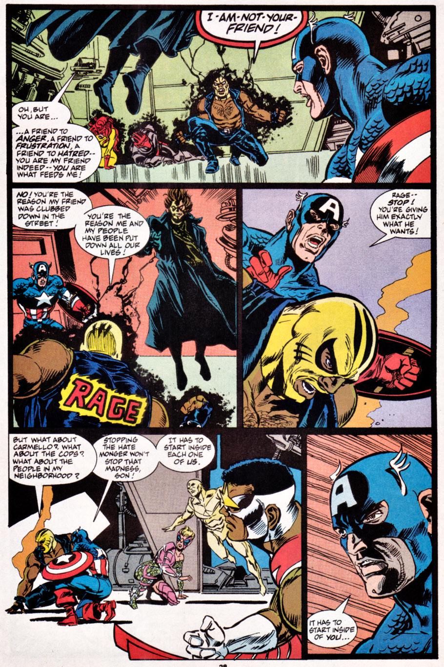 The Avengers (1963) 342 Page 19