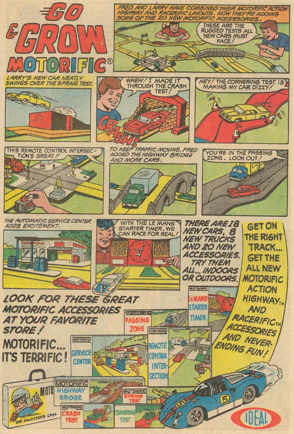 Read online Adventure Comics (1938) comic -  Issue #372 - 24