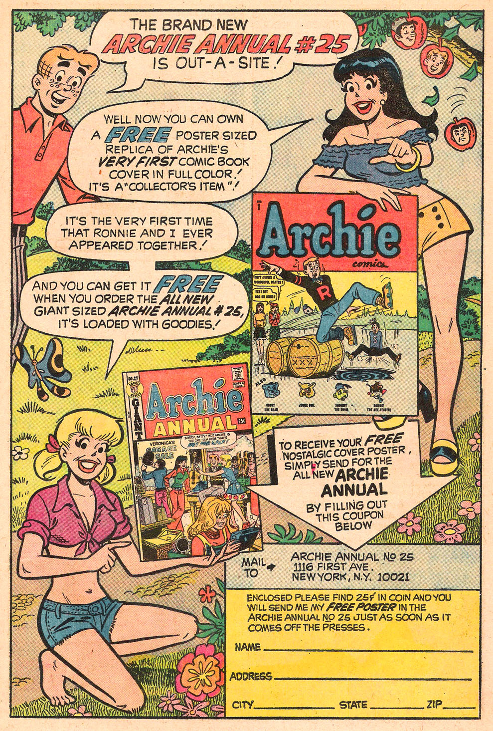 Read online She's Josie comic -  Issue #69 - 23