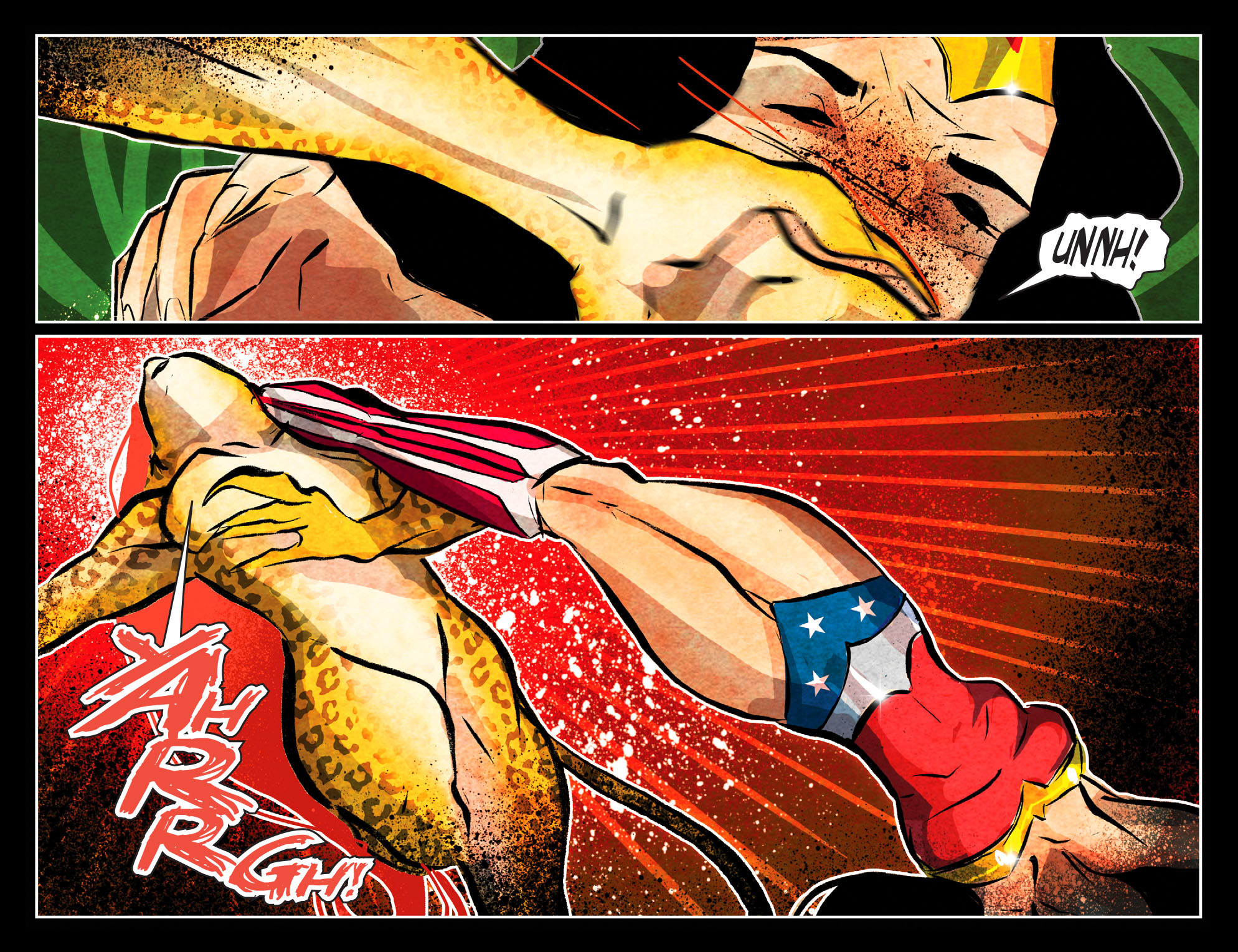 Read online Sensation Comics Featuring Wonder Woman comic -  Issue #51 - 17