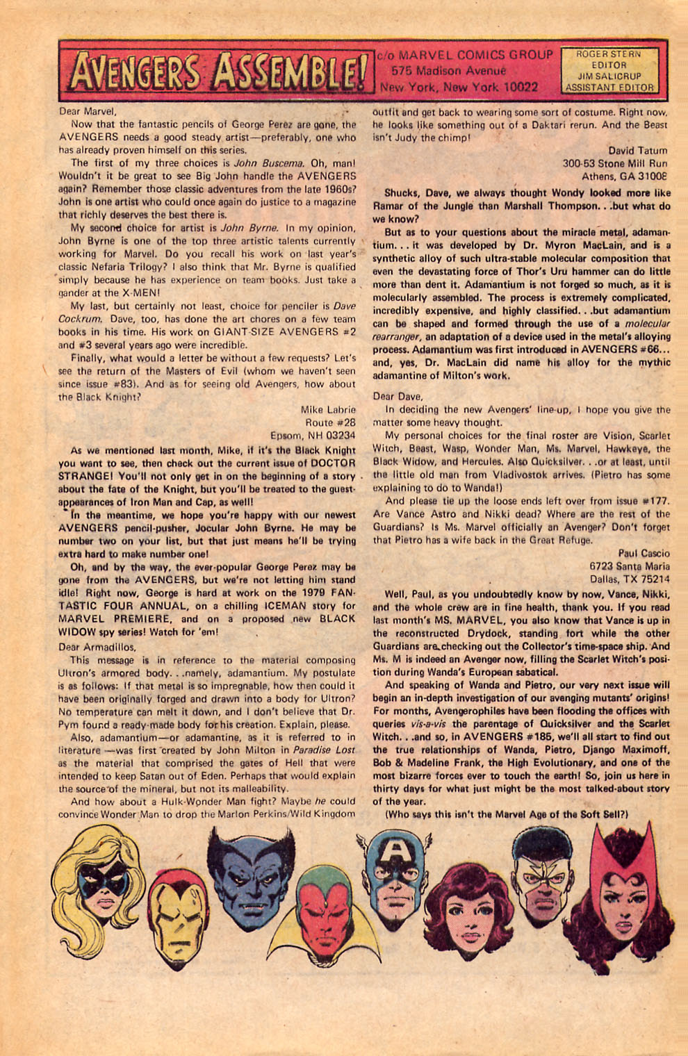 The Avengers (1963) 184 Page 22