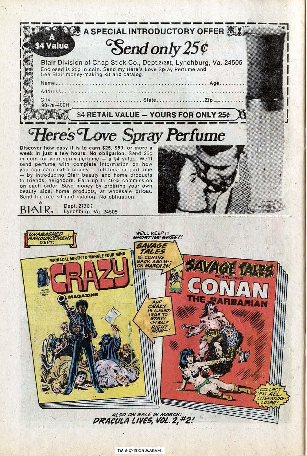 Uncanny X-Men (1963) 88 Page 29