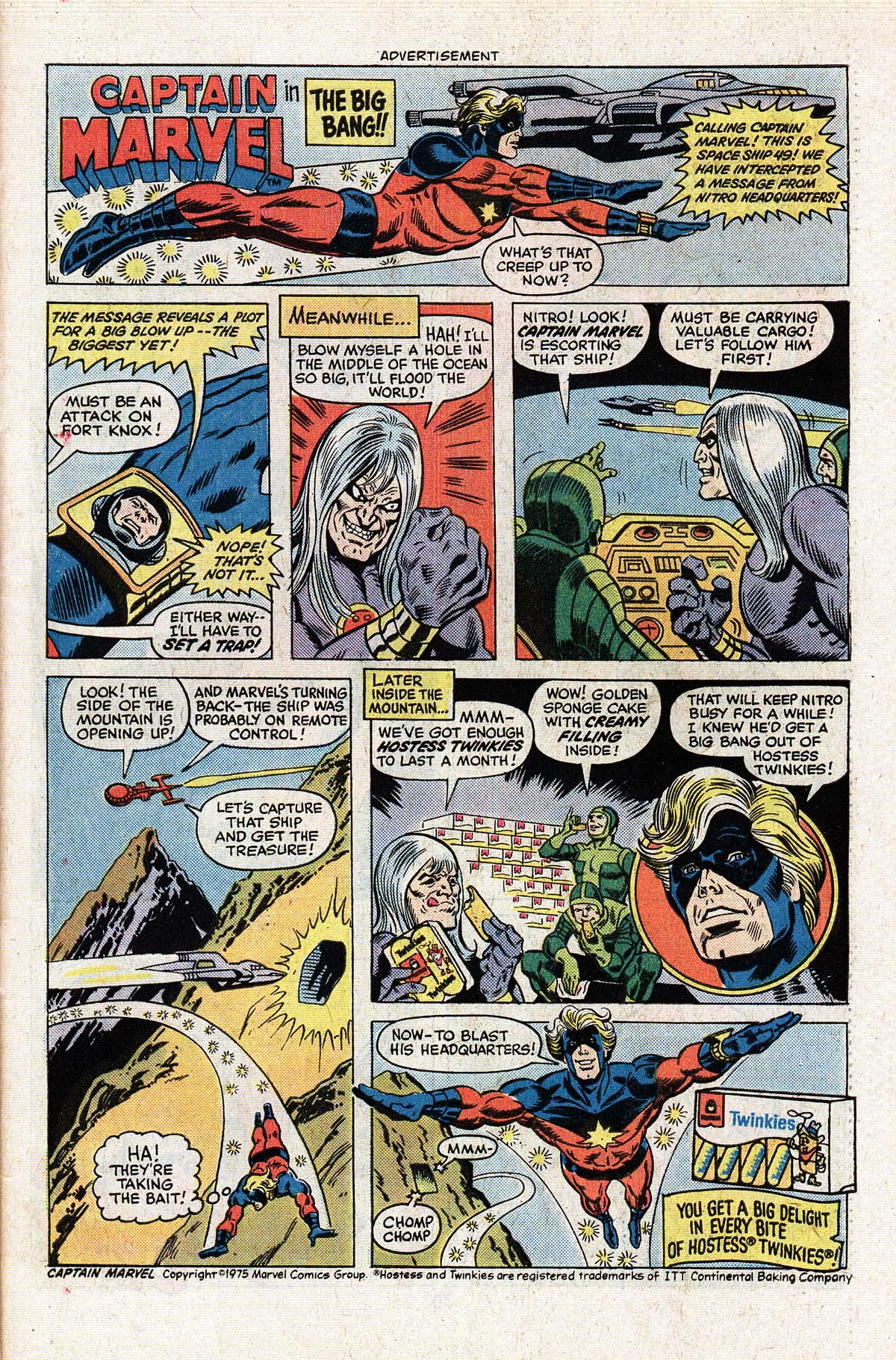 Read online Two-Gun Kid comic -  Issue #125 - 31