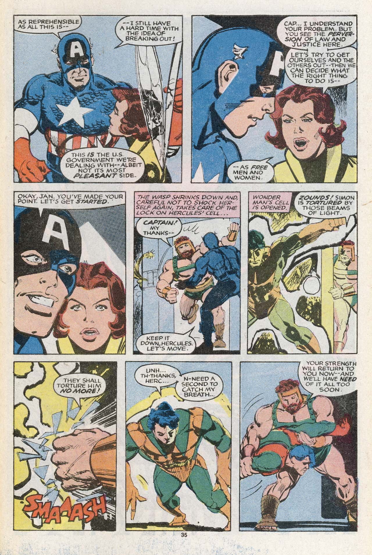 The Avengers (1963) _Annual_15 Page 42