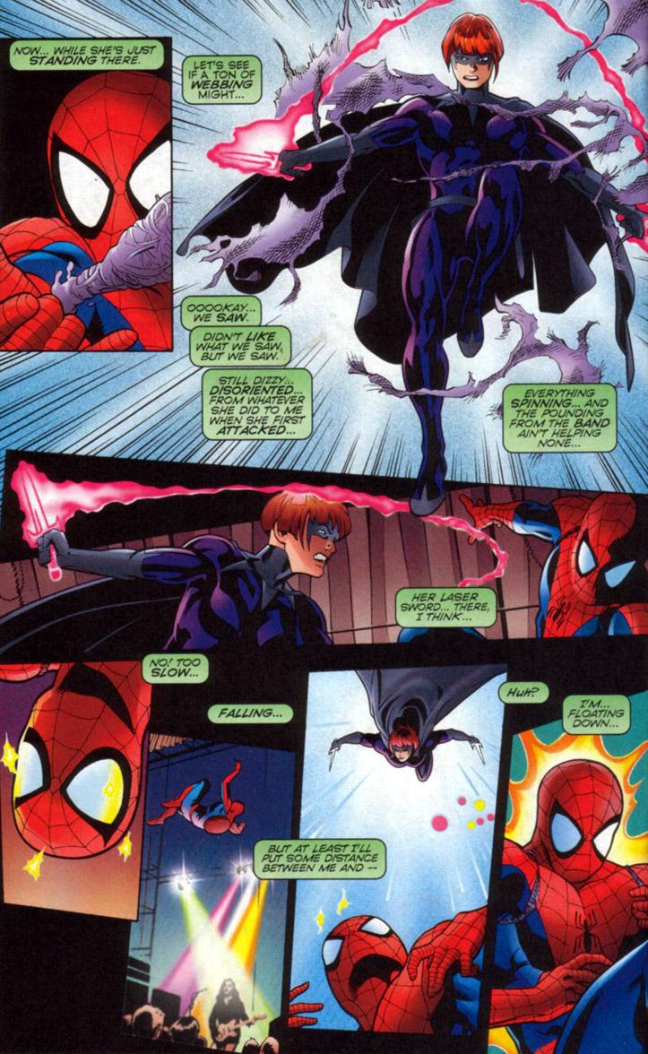 Read online Spider-Man/Gen13 comic -  Issue # Full - 7