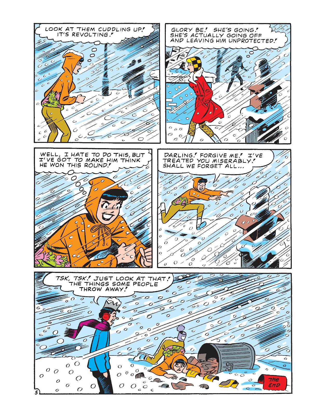 Betty and Veronica Double Digest issue 290 - Page 83