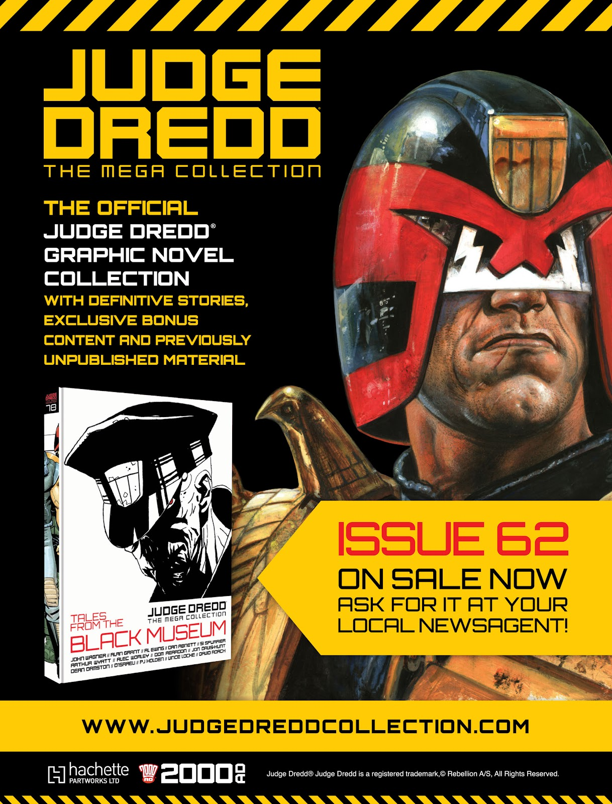 Read online 2000 AD comic -  Issue #2032 - 32