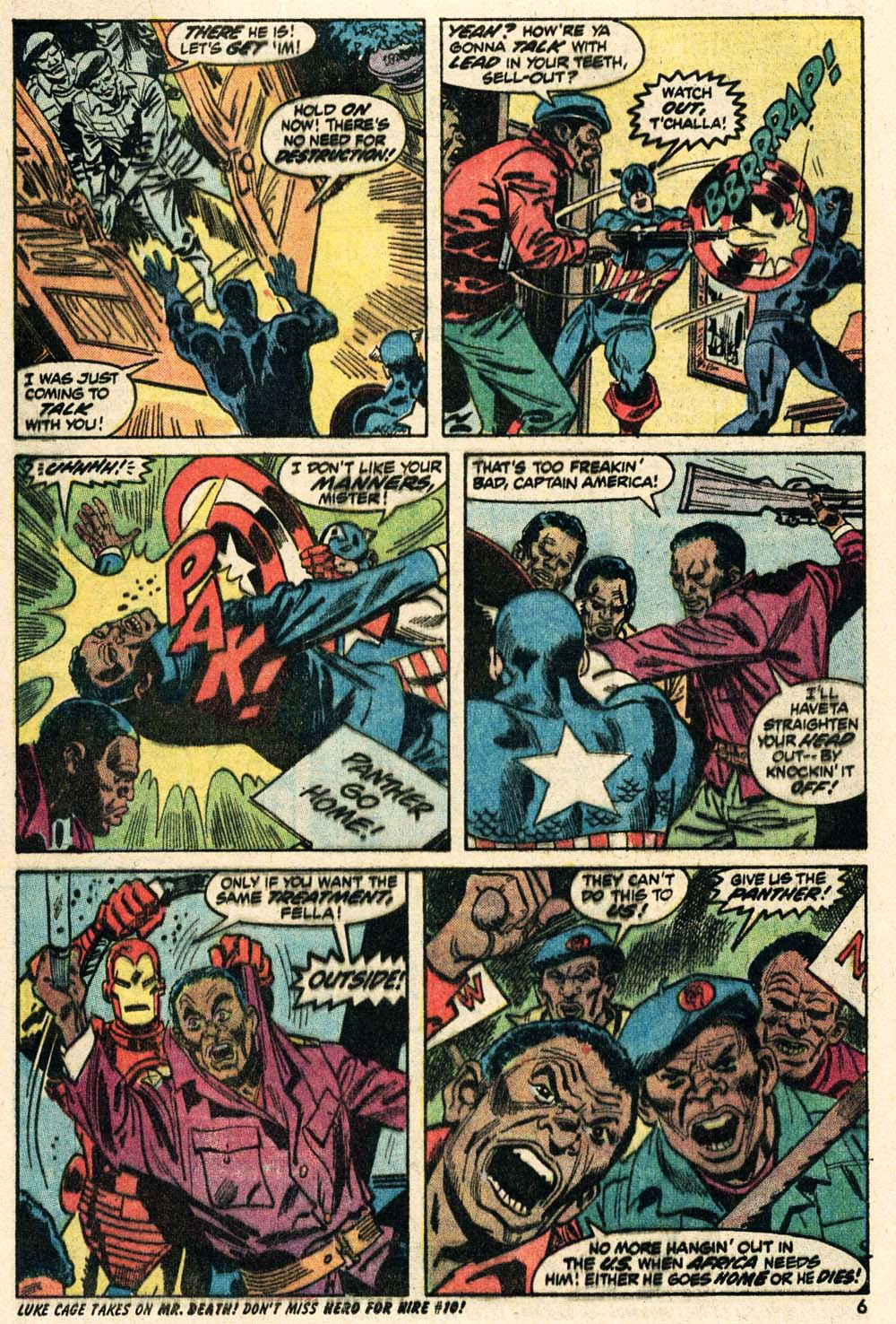 The Avengers (1963) 112 Page 5