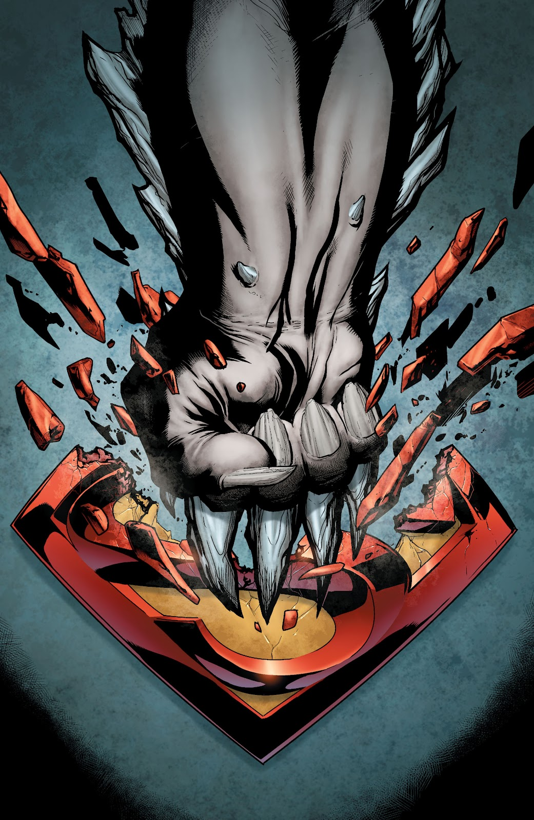 Read online Smallville Season 11 [II] comic -  Issue # TPB 4 - 69