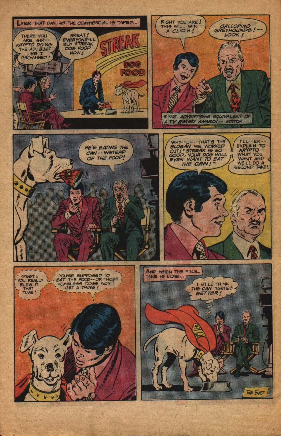 Action Comics (1938) 462 Page 31