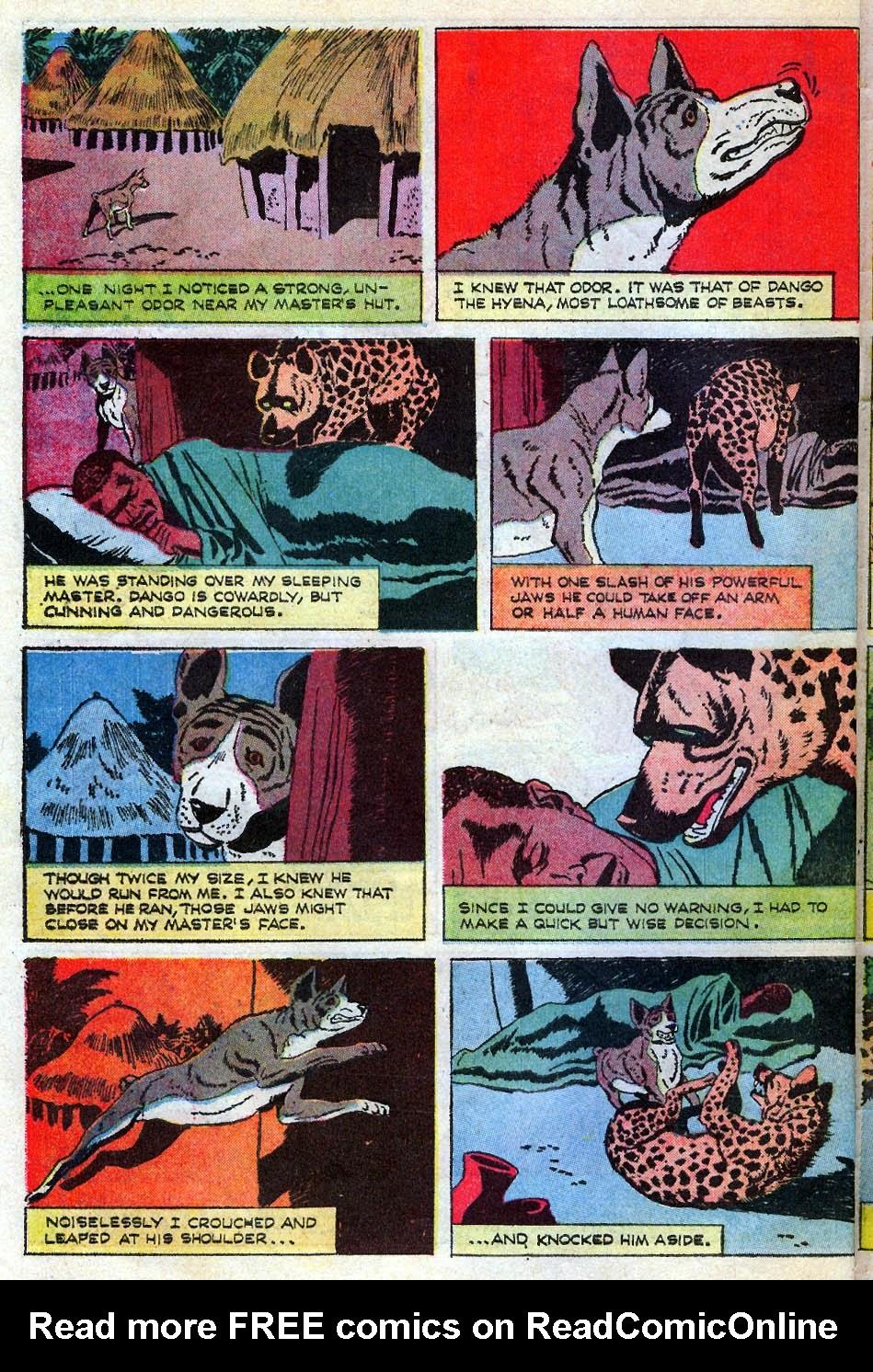 Tarzan (1962) issue 195 - Page 30