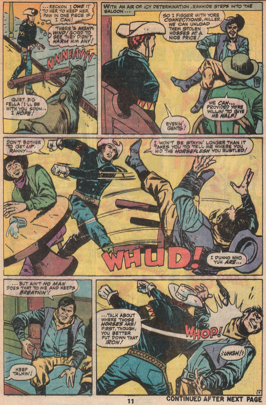 The Rawhide Kid (1955) issue 133 - Page 13
