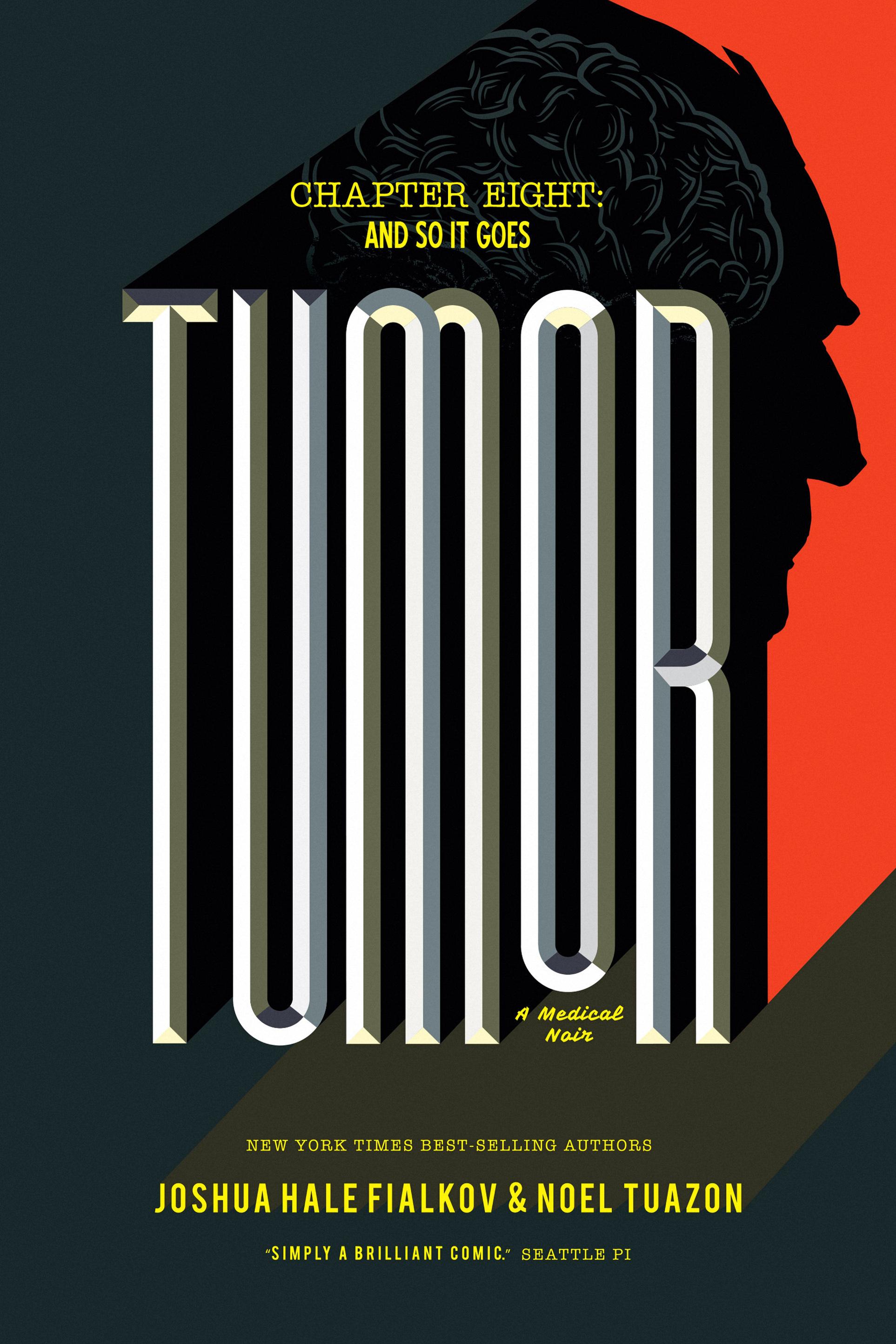 Read online Tumor comic -  Issue # TPB - 186