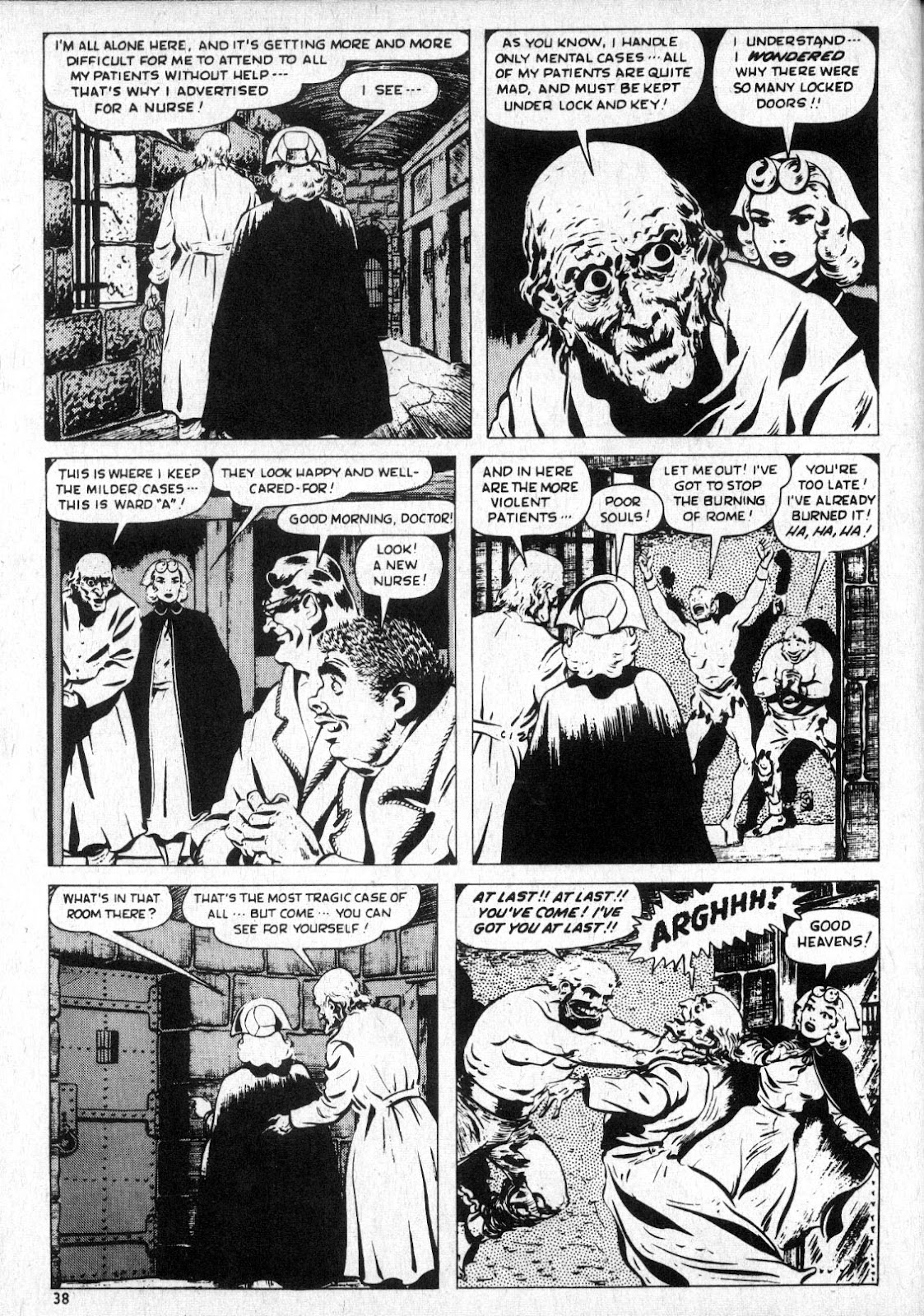 Monsters Unleashed (1973) issue 2 - Page 38