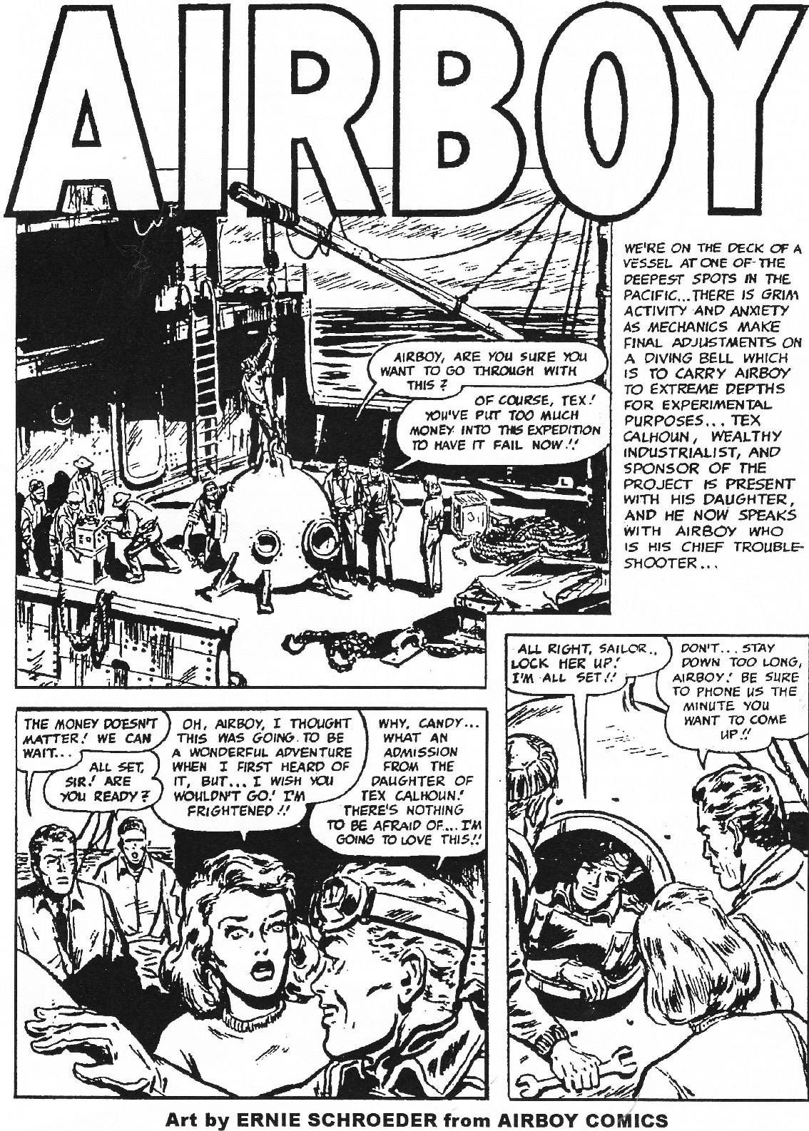 Read online Men of Mystery Comics comic -  Issue #57 - 27