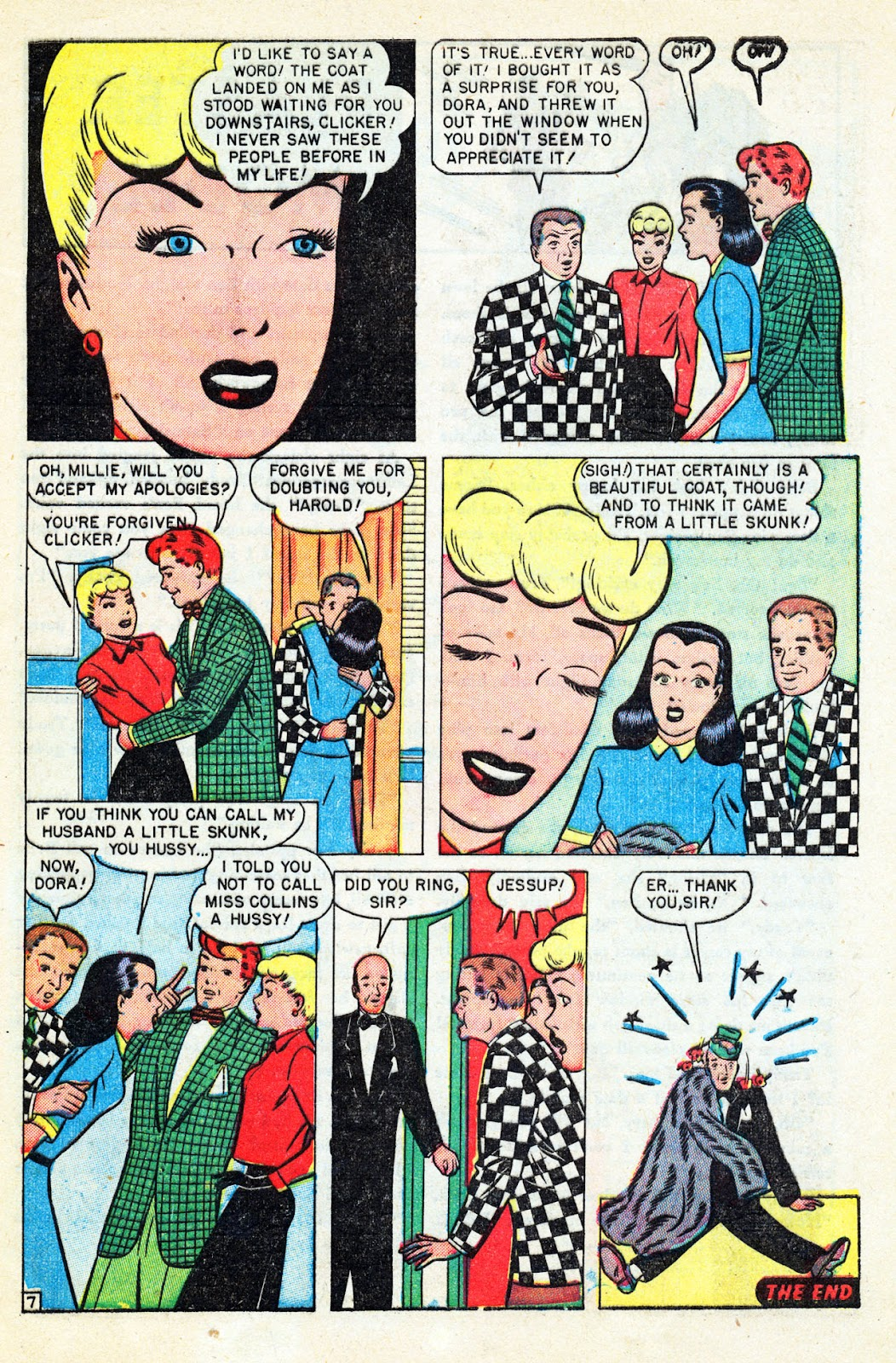 Read online Gay Comics comic -  Issue #35 - 9