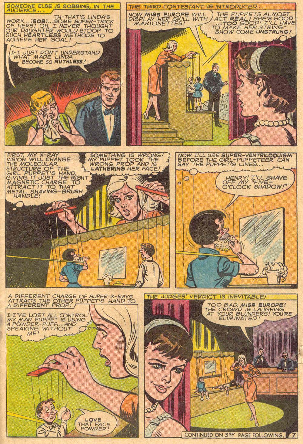 Action Comics (1938) 335 Page 24