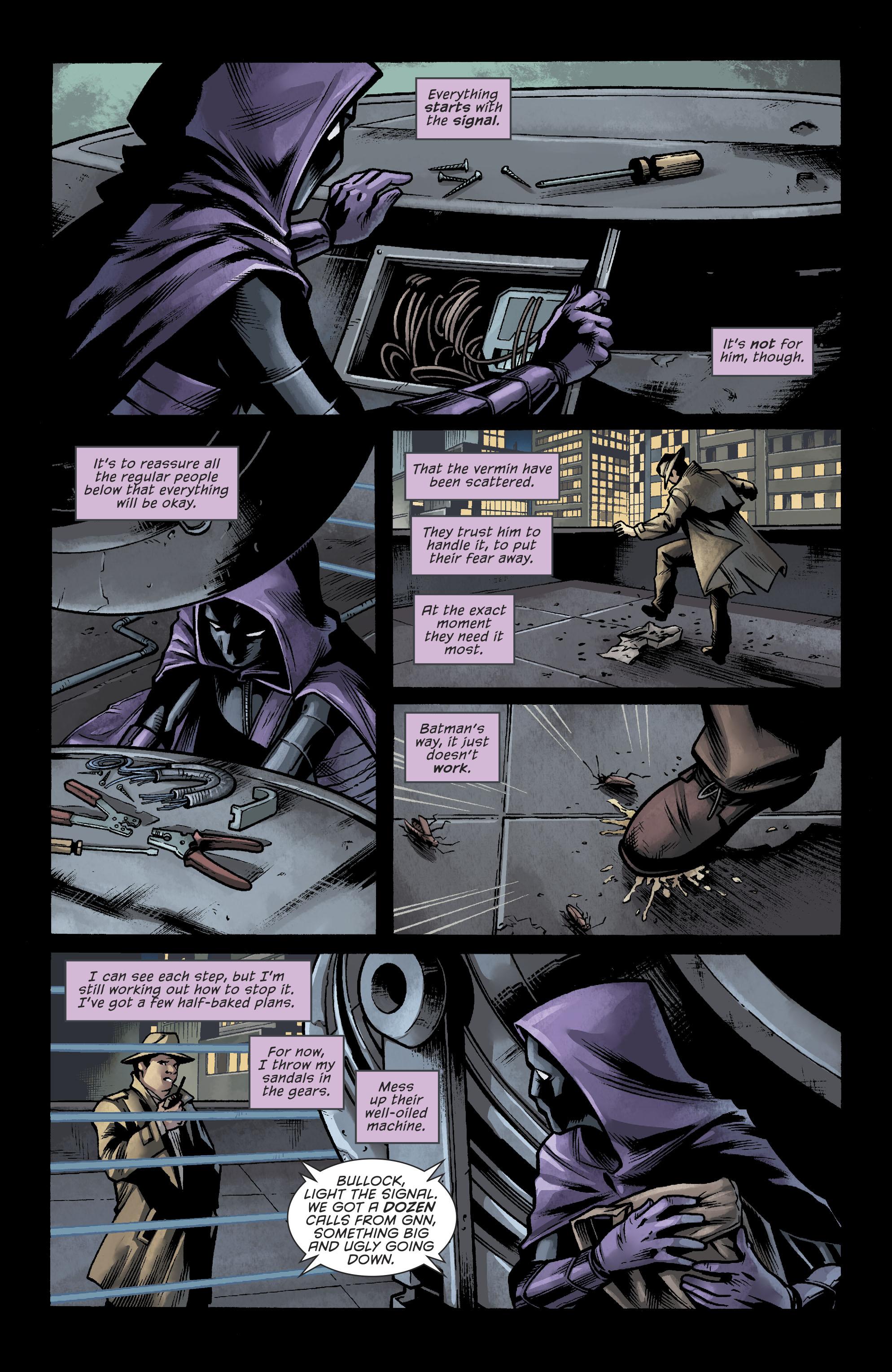 Read online Detective Comics (2016) comic -  Issue #957 - 7