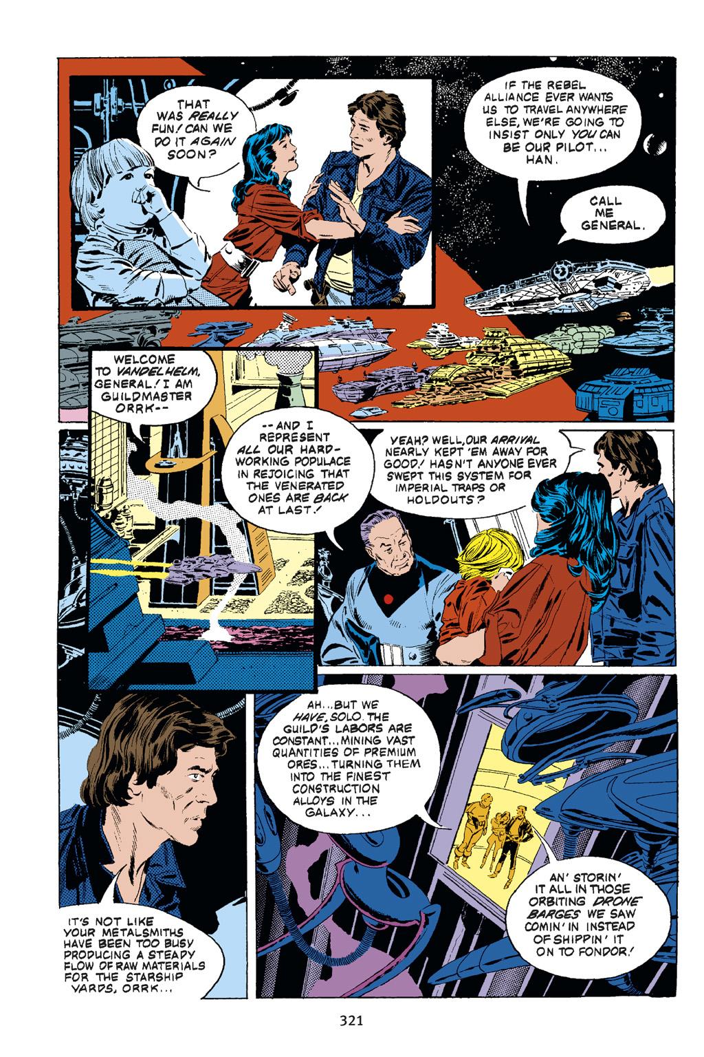 Read online Star Wars Omnibus comic -  Issue # Vol. 21.5 - 50