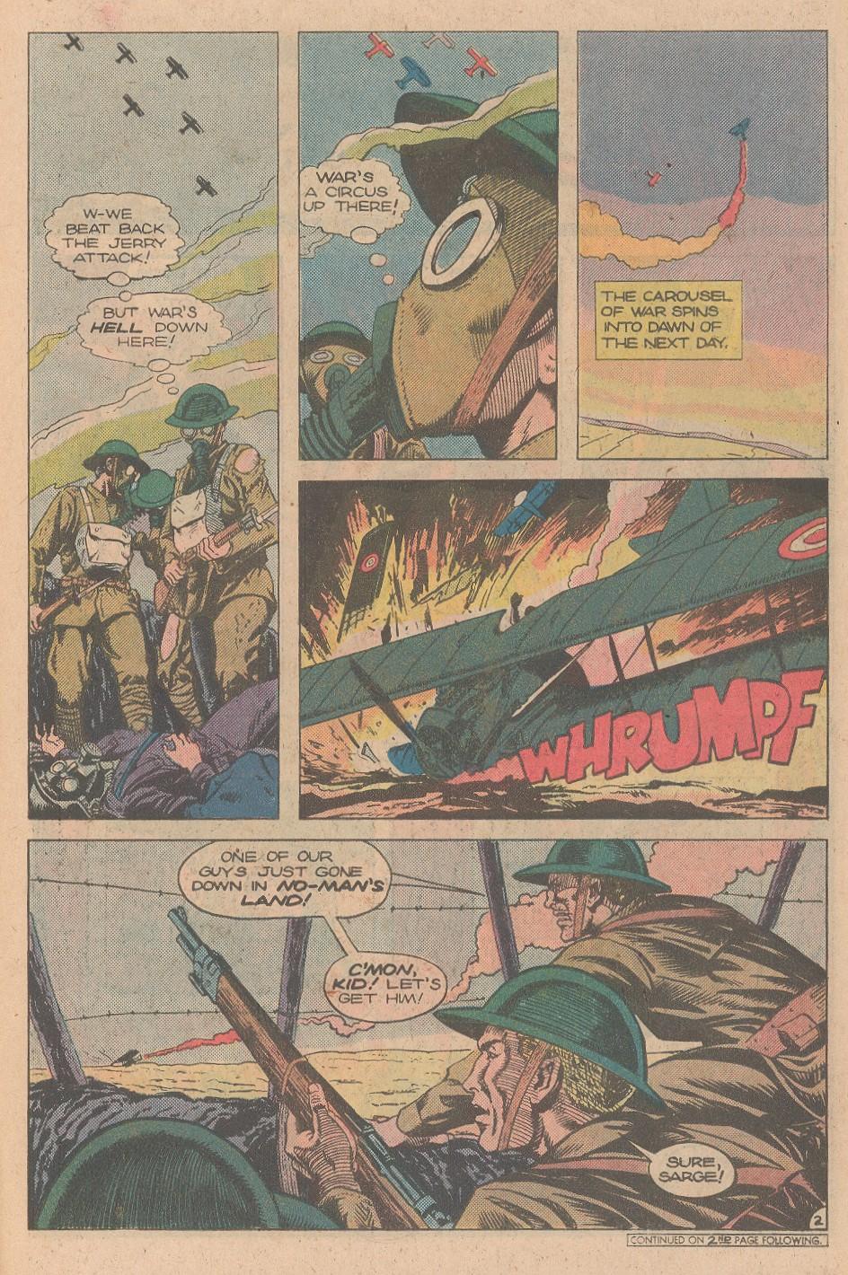 Read online Sgt. Rock comic -  Issue #345 - 24